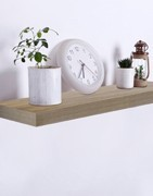 Razo wall shelves for home decoration.